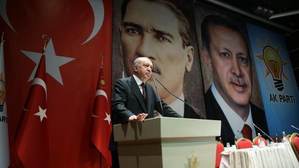 Հայոց ցեղասպանության մեջ Թուրքիային մեղադրողների պատմությունը ևս մաքուր չէ.Էրդողանը՝ Մակրոնին