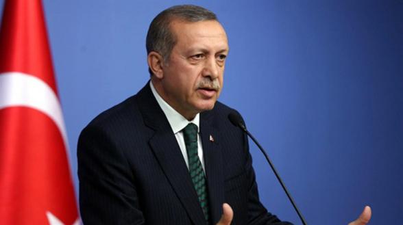 Էրդողանը Մոսկվայից պահանջել է «չփորձել կանգնեցնել» Թուրքիայի գործողությունը Սիրիայում