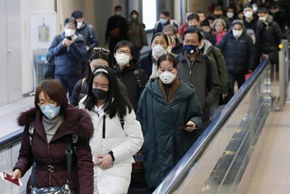 Չինաստանում օրական 20 միլիոն պաշտպանադիմակ են արտադրում