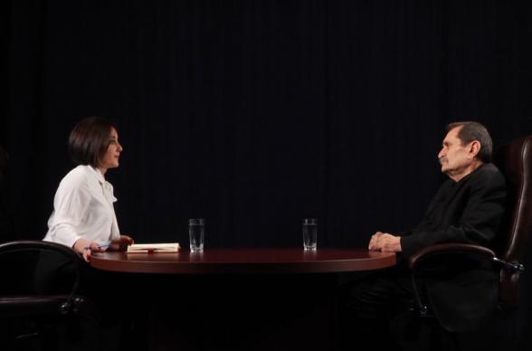 Ով ընդդիմախոսում է Նիկոլ Փաշինյանին, խնդիր է դրվում նրան «պառկեցնել ասֆալտին»․Գուրգեն Եղիազարյան (տեսանյութ)