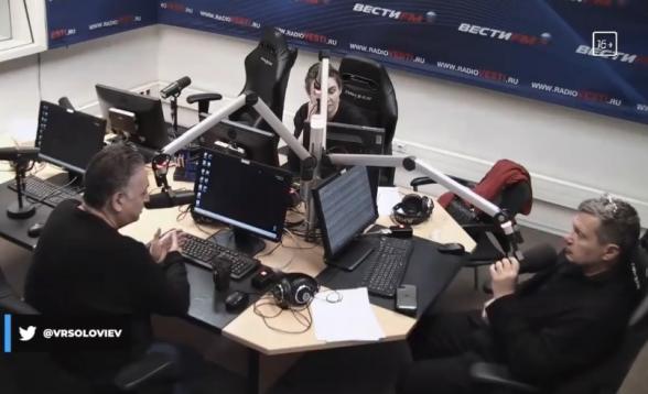 Տեսանյութ. Սոլովյովը և Բաղդասարովը՝ Ռոբերտ Քոչարյանի կալանքի ու Փաշինյանի կառավարման մասին