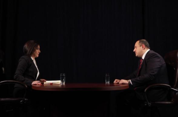 Որտե՞ղ է գրված, որ հարկատուները պետք է աշխատեն, իսկ ՀՀ վարչապետն էլ այդ հարկերի հաշվին գնա իր որդուն տեսակցության. Միհրան Հակոբյան (տեսանյութ)