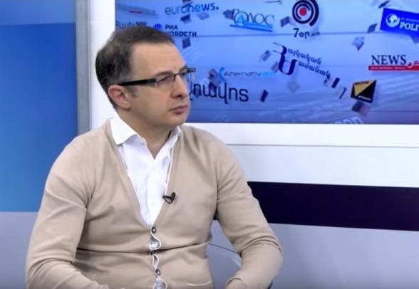 Փողը փախչում է Հայաստանից. Արեն Ապիկյան (տեսանյութ)