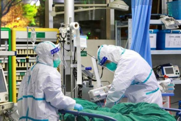 Չինաստանում կորոնավիրուսից մահացածների թիվն ավելանում է, այն հասել է 722-ի