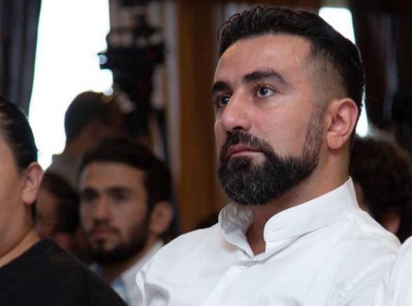 Արմեն Սարգսյանը որոշեց ընտրել կամիկաձեության ուղին