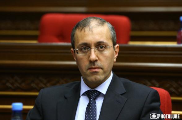 Армения проиграет в Европейском суде– Гор Ованнисян