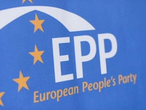 Европейская народная партия обеспокоена поспешной процедурой инициирования изменений в Конституцию Армении