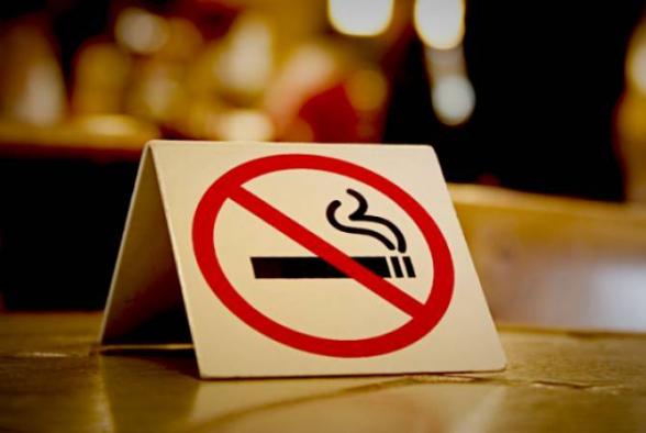 Քննարկվում է հանրային սննդի բոլոր օբյեկտներում ծխելն արգելող օրինագիծը