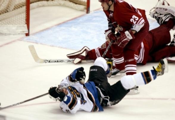 Օվեչկինի գոլը ճանաչվել է NHL-ի պատմության մեջ լավագույնը (տեսանյութ)