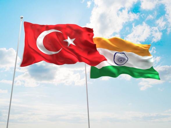 МИД Индии призвал Турцию не вмешиваться во внутренние дела страны
