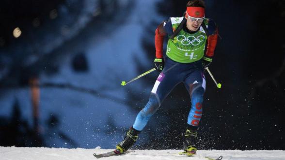 Россия потеряет место в медальном зачете сочинской Олимпиады