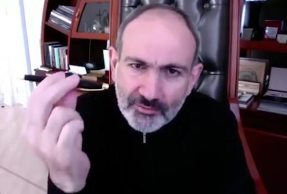 Ручка преследует Пашиняна – 7orTV