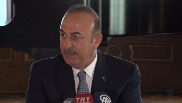 Россия и Турция продолжают работать над соглашением по Идлибу – Чавушоглу