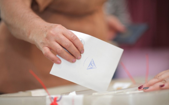 17 февраля стартует агиткампания к референдуму по поправкам в Конституцию Армении