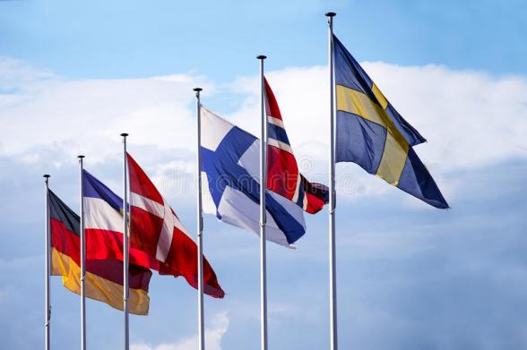 6 стран обсудят реформу ВТО на встрече в Стокгольме