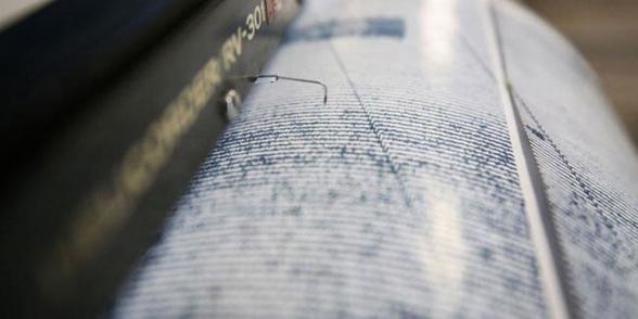 Վանում 2 երկրաշարժ է գրանցվել