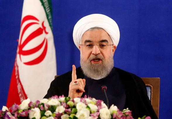 Президент Ирана подтвердил приверженность ядерной сделке