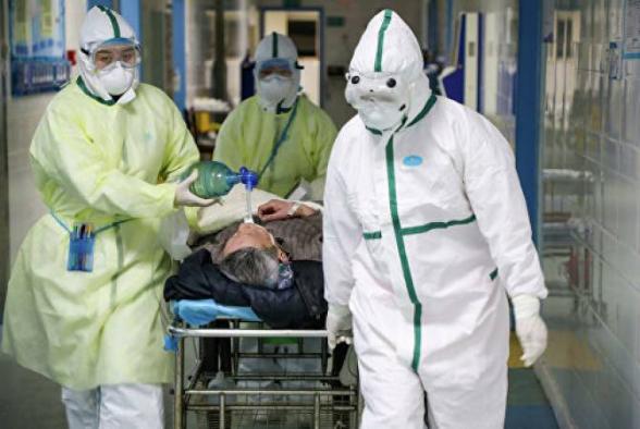 В Иране подтвердили два случая заражения коронавирусом в стране