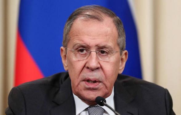 Լավրով. «Սիրիայի հարցում Ռուսաստանը և Թուրքիան չեն կարողացել համաձայնության գալ»