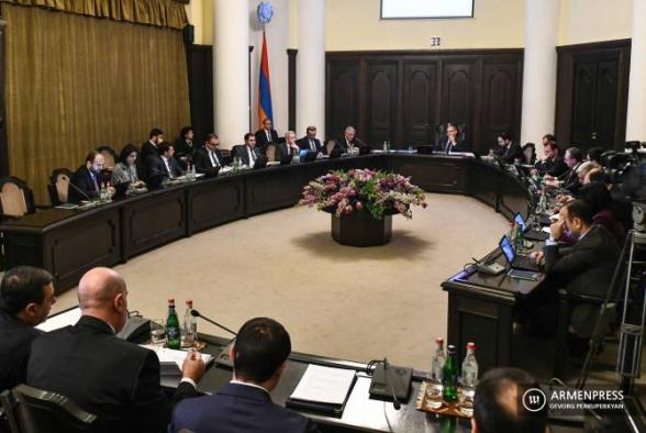 На проведение референдума правительство Армении потратит более 3,44 млрд драмов