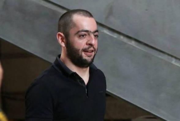 Айк Саргсян отказался давать показания