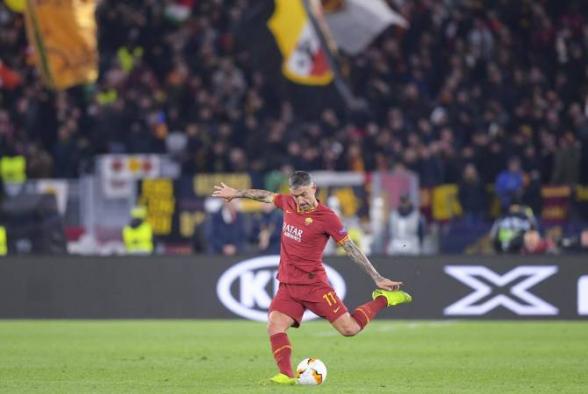 «Ռոմա»-ն հաղթել է Եվրոպայի լիգայի խաղում. Մխիթարյանը մասնակցել է խաղին