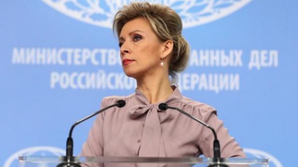 МИД России выразил озабоченность поддержкой Турцией боевиков в Идлибе