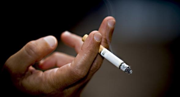 Ծխելու դեմ օրենքն «Իմ քայլում» կռիվ է գցել. «Իրատես»