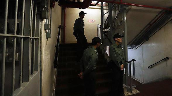 В китайской тюрьме 200 заключенных заразились коронавирусом
