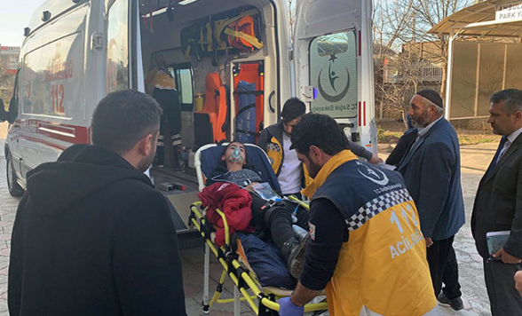 Աշակերտների զանգվածային թունավորում թուրքական դպրոցում