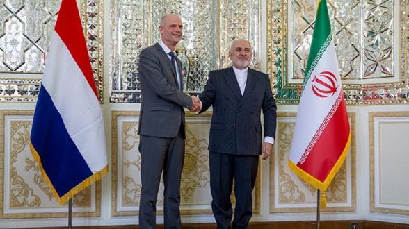 Роухани заявил о готовности Ирана к сотрудничеству с Европой в сфере безопасности