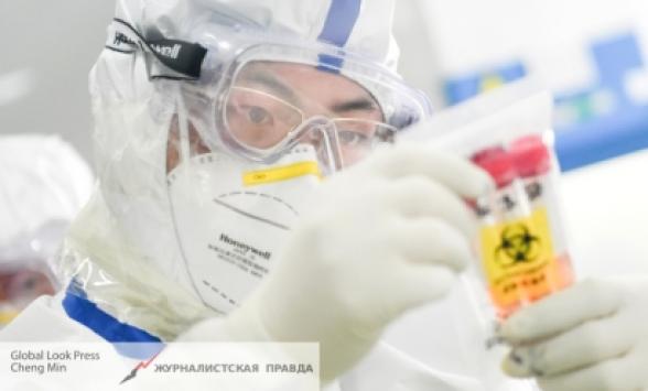 Число жертв нового коронавируса в Китае возросло до 2592