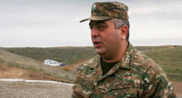 ВС Азербайджана обстреляли позиции армянской армии: ранен военнослужащий