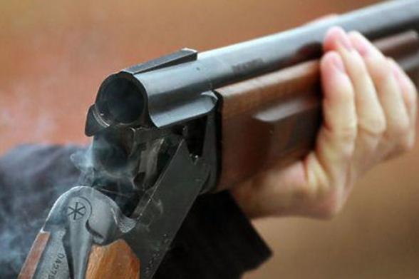 Համագյուղացուն սպանելուց հետո փորձել է սպանել նաև նրա կնոջը. կրակել է նաև 6 և 12 տարեկան երեխաների ուղղությամբ