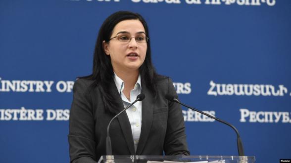 На призыв посольства Армении в Иране отозвались 35 граждан РА – Анна Нагдалян
