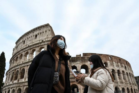 Դեսպանությունը հորդորում է ՀՀ քաղաքացիներին Իտալիայում կարանտինային գոտում մարդաշատ վայրեր չհաճախել