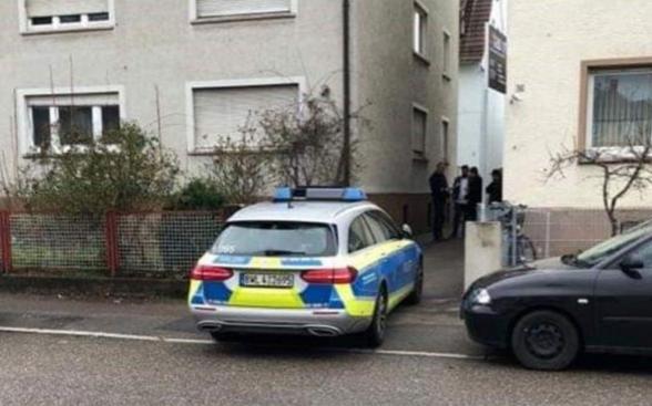 Գերմանիայում կրակել են թուրք կրոնական գործչի տան վրա