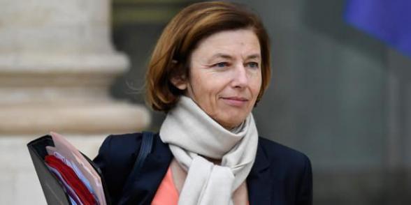 Ֆրանսիայի պաշտպանության նախարար. «Սատարում ենք Հունաստանին, դեմ ենք Թուրքիայի գործողություններին»