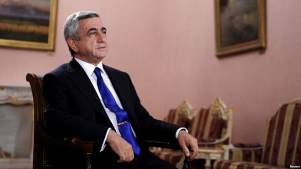 Սերժ Սարգսյանի գործով դատական նիստը (տեսանյութ)
