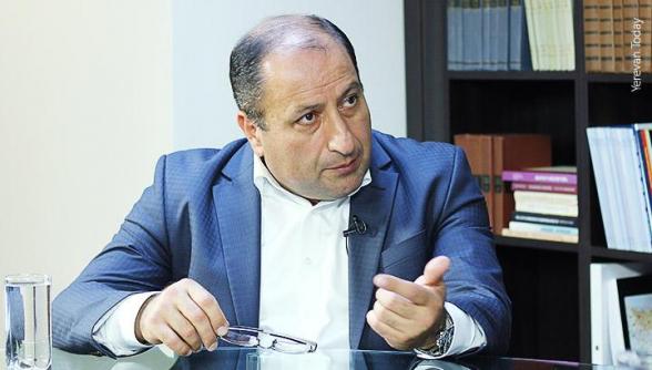 Пашинян получает удовольствие от удержания Кочаряна в тюрьме – Айк Алумян (видео)
