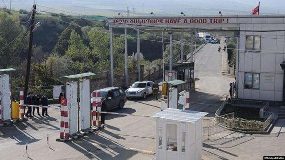 Հայաստանի և Վրաստանի միջև միջազգային սկանդալ է հասունանում. Վրաստանի մաքսավորները և սահմանային մյուս ծառայողներն ապօրինի գործողություններ են կատարում. «Հրապարակ»