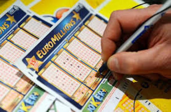 Ֆրանսուհին 2 միլիոն եվրո է շահել «Լոտո» վիճակախաղով