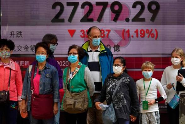 Эксперты оценили ущерб мировому туризму от коронавируса в $22 млрд