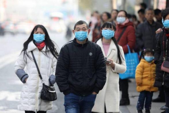 ՉԺՀ-ի փորձագետները պլանավորում են կորոնավիրուսը վերահսկողության տակ առնել ապրիլին
