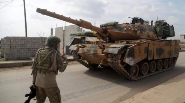 Ռուսաստանի օդատիեզերական ուժերը Իդլիբում թուրքական բանակի օբյեկտ են ոչնչացրել․ կան տասնյակ զոհեր (լուսանկար 18+, տեսանյութ)