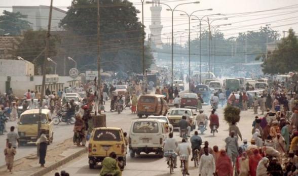 Նիգերիայում գրանցվել է կորոնավիրուսի առաջին դեպքը