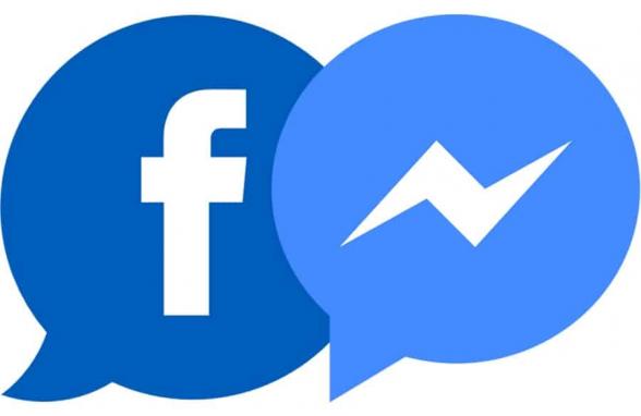Facebook-ն ավելի պարզ ու արագագործ Messenger է մշակել