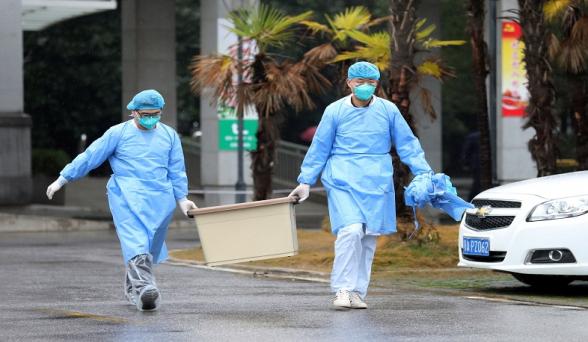 Բոսնիայում է Հերցեգովինայում հաստատվել է նոր տիպի կորոնավիրուսով վարակման առաջին դեպքը