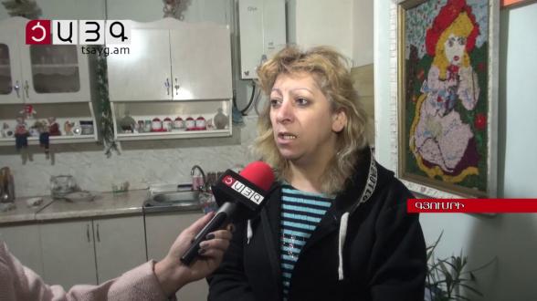 Միշտ էլ կապտուկներ կային դեմքին. հարևանները պատմել են Գյումրիում ծեծի ենթարկված երեխայի մասին