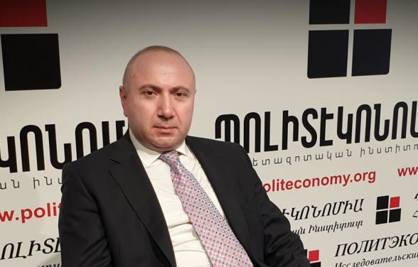 Արցախը կարող է դառնալ թույլ օղակ ռուս–թուրքական հարաբերություններում. ՀՀ իշխանությունները պետք է լրջանան. Անդրանիկ Թևանյան (տեսանյութ)